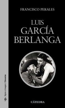 Trailab.it Luis Garcia Berlanga Image