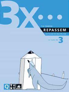 Padella.mx Repassem Les Taules De Multiplicar. La Taula Del 3 Image