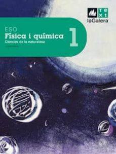 Permacultivo.es Física I Química 1º Eso (Ed. Loe) Image