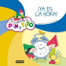 Mrnice.mx Los Cuentos De Pin Y Tito: ¡Ya Es Hora! Image