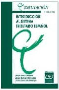 Permacultivo.es Introduccion Al Sistema Tributario Español 2005-2006 (6ª Ed.) Image