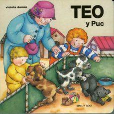 Eldeportedealbacete.es Teo Y Puc Image