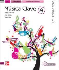 Descargar MUSICA CLAVE A gratis pdf - leer online