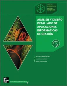 Trailab.it Análisis Y Diseño Detallado De Aplicaciones Informáticas De Gestión. Grado Superior Image