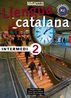 Mrnice.mx Llengua Catalana: Intermedi 2 Image