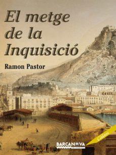 Inmaswan.es El Metge De La Inquisicio Image