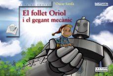 Encuentroelemadrid.es El Follet Oriol I El Gegant Mecanic Image