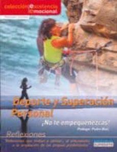Inmaswan.es Deporte Y Superacion Personal: No Te Empequeñezcas Image