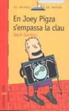 Relaismarechiaro.it En Joey Pigza S Empassa La Clau Image