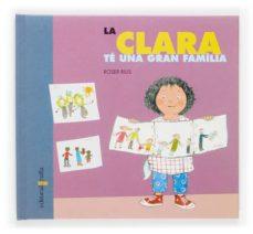 Geekmag.es La Clara Te Una Gran Familia Image