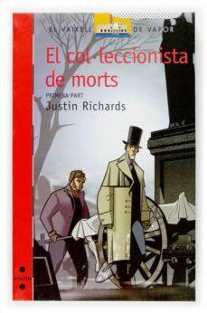 Vinisenzatrucco.it El Col·leccionista De Morts (Primera Part) Image