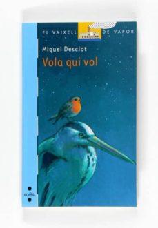 Carreracentenariometro.es Vola Qui Vol! Image