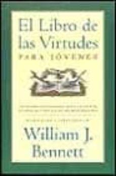 Costosdelaimpunidad.mx El Libro De Las Virtudes Para Jovenes Image