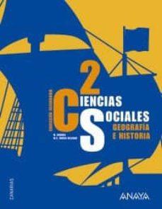 Emprende2020.es Geografía E Historia 2º Eso Canarias Image