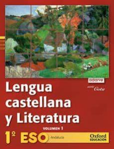 Relaismarechiaro.it Lengua Cota 1ºesoed 2011 (Andalucia) Trimestral Proyecto Adarve Image