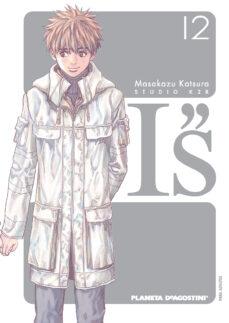 i  s kanzenban nº 12 (ultima entrega)-mazakazu katsura-9788467483062