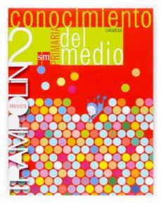 Inmaswan.es Conocimiento Del Medio (Trampolin) (2º Educacion Primaria) Canari As Image