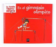 en el gimnasio olimpico-carmen gil-9788467514162