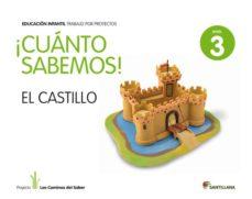 Iguanabus.es Cuanto Sabemos:castillo5-1-1 Años (Ed 2011) Image