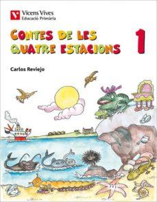 Canapacampana.it Contes De Les Quatre Estacions 11º Primaria Image
