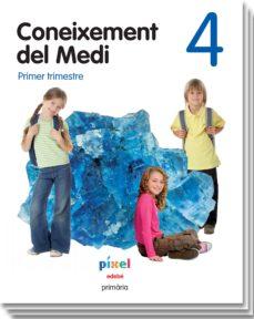 Geekmag.es Coneixement Del Medi 4º Primaria Pixel Image