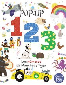 Vinisenzatrucco.it Pop-up 123: Los Numeros De Manchas Y Tuga Image
