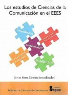 Permacultivo.es Los Estudios De Ciencias De La Comunicacion En El Eees Image