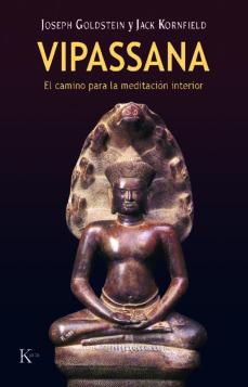Upgrade6a.es Vipassana: El Camino De La Meditacion Interior Image