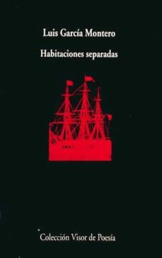 Descargar ebooks para ipad en amazon HABITACIONES SEPARADAS de LUIS GARCIA MONTERO (Spanish Edition)