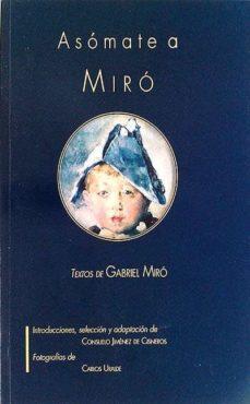 Costosdelaimpunidad.mx Asómate A Miró Image