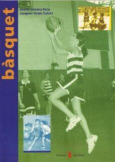 Trailab.it Bàsquet. Llibre De L'alumne Image