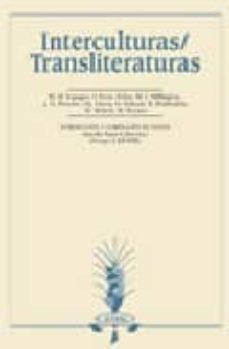 interculturas transliteraturas-m. m. espagne-9788476357262