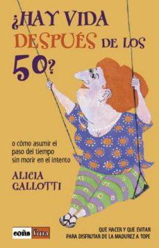 Valentifaineros20015.es ¿Hay Vida Despues De Los 50? Image