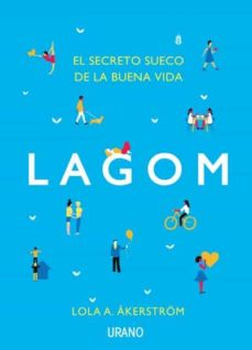 lagom-lola a. akerstrom-9788479539962