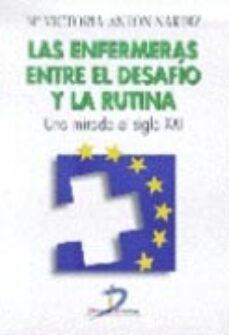 Descarga gratuita de libros de audio para iphone LAS ENFERMEDADES: ENTRE EL DESAFIO Y LA RUTINA 9788479783662 FB2 (Literatura española) de Mª VICTORIA ANTON NARDIZ