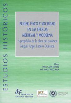 Elmonolitodigital.es Poder, Fisco Y Sociedad En Las ÉPocas Medieval Y Moderna Image
