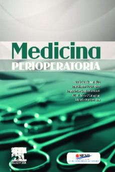 Descargar archivos pdf de libros gratuitos. MEDICINA PERIOPERATORIA (Spanish Edition)