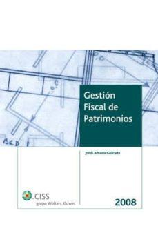 Chapultepecuno.mx Gestion Fiscal De Patrimonios 2008 Image