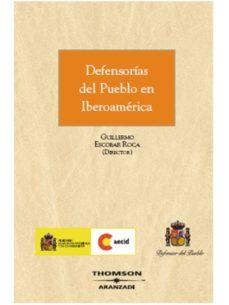 Curiouscongress.es Defensorias De Pueblo En Iberoamerica Image
