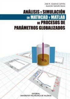 Chapultepecuno.mx Analisis Y Simulacion En Mathcad Y Matlab De Procesos De Parametr Os Globalizados Image