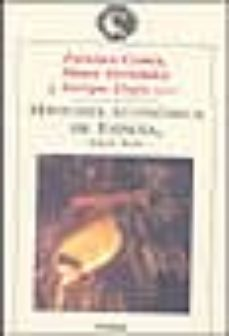 Javiercoterillo.es Historia Economica De España Siglos X-xx Image
