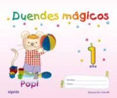 Permacultivo.es Duendes Magicos 1 Año Image