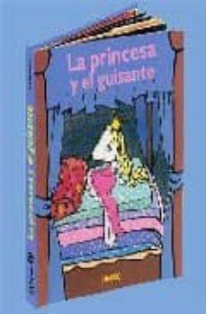la princesa y el guisante-9788484701262