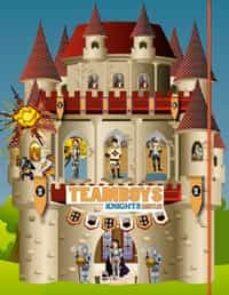 Javiercoterillo.es Teamboys Knights Castles Image
