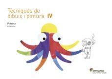 Eldeportedealbacete.es Tècniques De Dibuix I Pintura: Plástica, 4º Primaria Image
