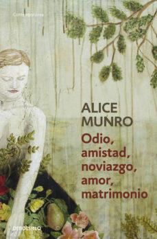 Buscar libros de audio descarga gratuita ODIO, AMISTAD, NOVIAZGO, AMOR, MATRIMONIO