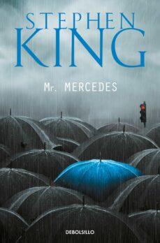 Descargar libros para iPad gratis MR. MERCEDES de STEPHEN KING 9788490627662 en español PDF CHM