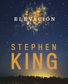 ELEVACIÓN | STEPHEN KING | Comprar libro 9788491293262