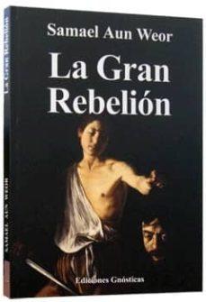 la gran rebelion-samael aun weor-9788492001262
