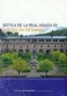 botica de la imperial abadia de santa maria la real de oseira-jose de vicente gonzalez-9788492727162
